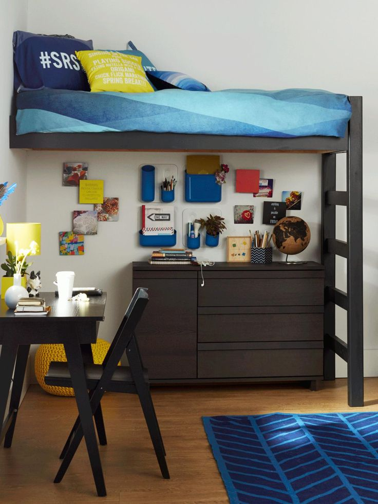 Design You Room: Off To College? Make Your Personal Space Reflect You With