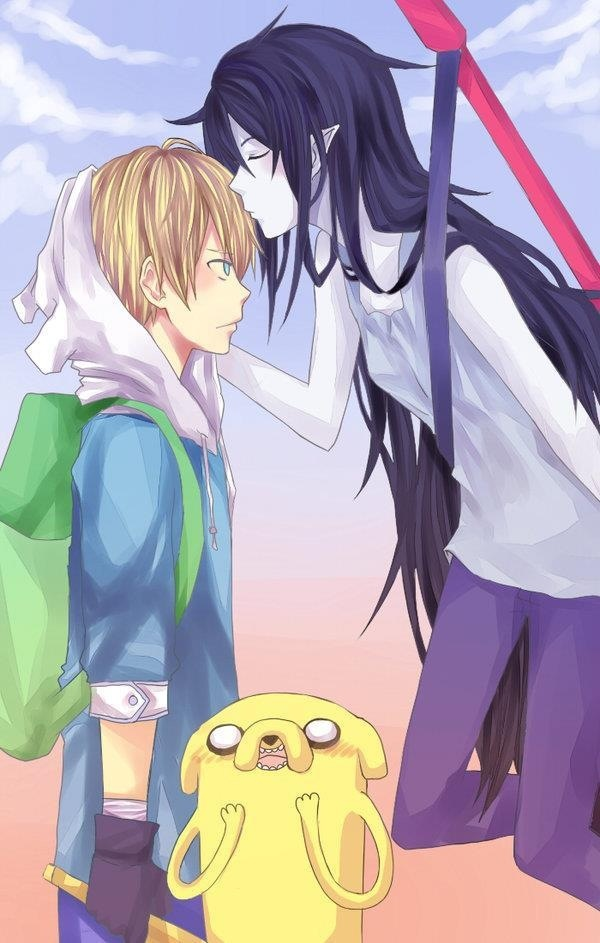 1223 best images about Adventure Time on Pinterest ...