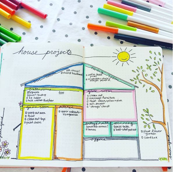 House To-Do
