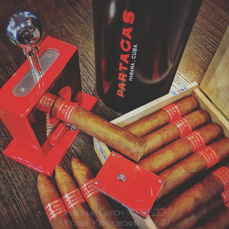 Крутое сочетание красных сигарных аксессуаров и кубинских сигар PARTAGAS! Красная настольная гильотина и красная пьезо зажигалка Tonino Lamborghini Lighter Lynx Red прекрасно дополнят великолепные кубинские сигары Partagas Serie D No.4 и P No.2. #салонторседор #сигарныйсалон #ТОРСЕДОР #сигарныйсалонторседор #салонсигар #россия #москва #бутик #сигарымосква #сигары #сигара  #PARTAGAS #Lighter #Lamborghini #Cut #humidors #cigarsmoker #russia #moscow #cigars #cigara #cigarlife #cigaraficionado…