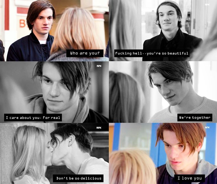 WILLIAM #skam