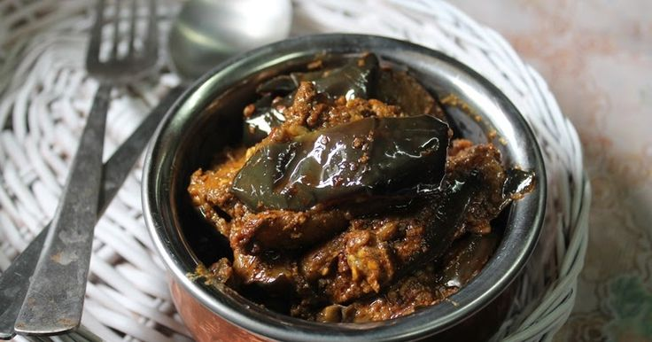 Andhra is famous for it brinjal curries..I have become a fan of their curries ever since i made this brinjal poppy seed curry . I made...