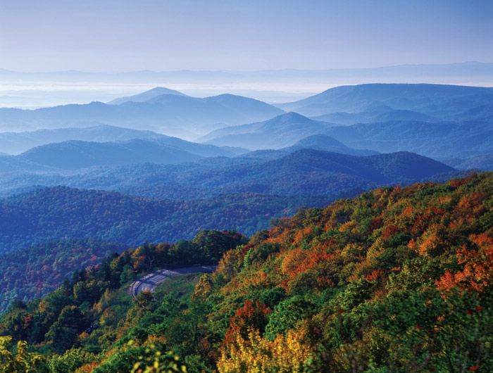 Next up: Sugar Mountain in NC