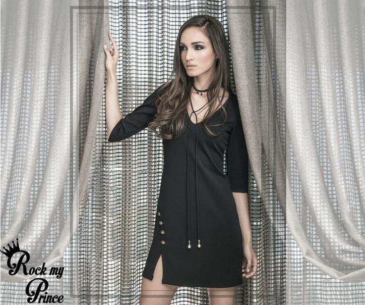 Little Black Dress//sexy//fashion//stylish