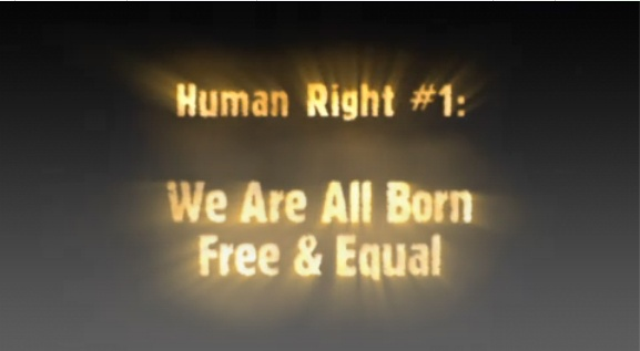 a history of human rights activism in the united states In 1948, united nations general assembly adopted the universal declaration of   the sanctity of basic human rights such as the right to life, freedom, security,  the  detaching them from the bigger picture of chinese culture and history, and .