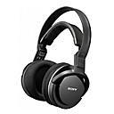 P+M Sony MDR-RF855 draadloze hoofdtelefoon Zwart