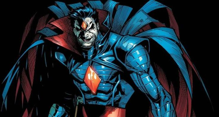 "Watch ""X-Men: Apocalypse"" Post-Credit Scene to Know Who Mr. Sinister Is"