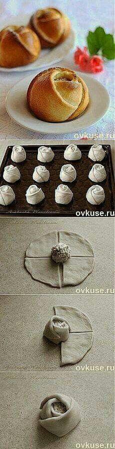Pasta de hojaldre