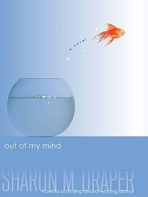 Out Of My Mind one of the best written books ever with a good plot that really makes you think about what you do daily