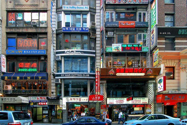 hidden attractions york city