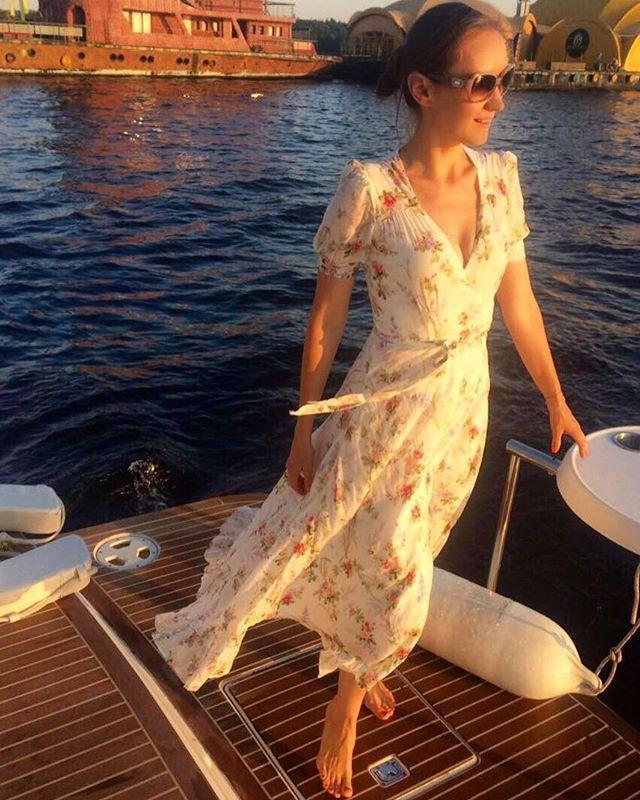 Спасибо за фото @valentinasolo  #ветерсморядул #летящейпоходкой #лодка #яхта #яхтклуб #водохранилище #малибу #пирогово #yatch #yatchclub #yatching #ralphlauren