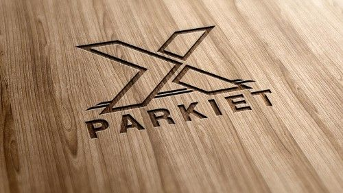 X PARKIEL'S LOGO by  FUNKTIONAL