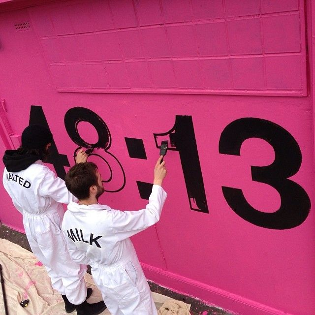 Trying to keep it simple. Who needs marketing anyway?