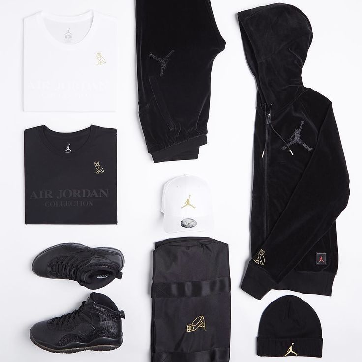 We've teamed up with @end_clothing to give away the full OVO x Jordan collaboration including the OVO x Air Jordan 10 Retro (UK9/US10) and apparel (M). The winner will be announced on March 4 and contacted through Instagram DM. To enter:  1. Follow @end_clothing and @complexsneakers on Instagram. 2. Like this image. 3. Tag a friend in the comments. 4. Regram this image with the hashtag #complexendovo.  Good luck! by complex