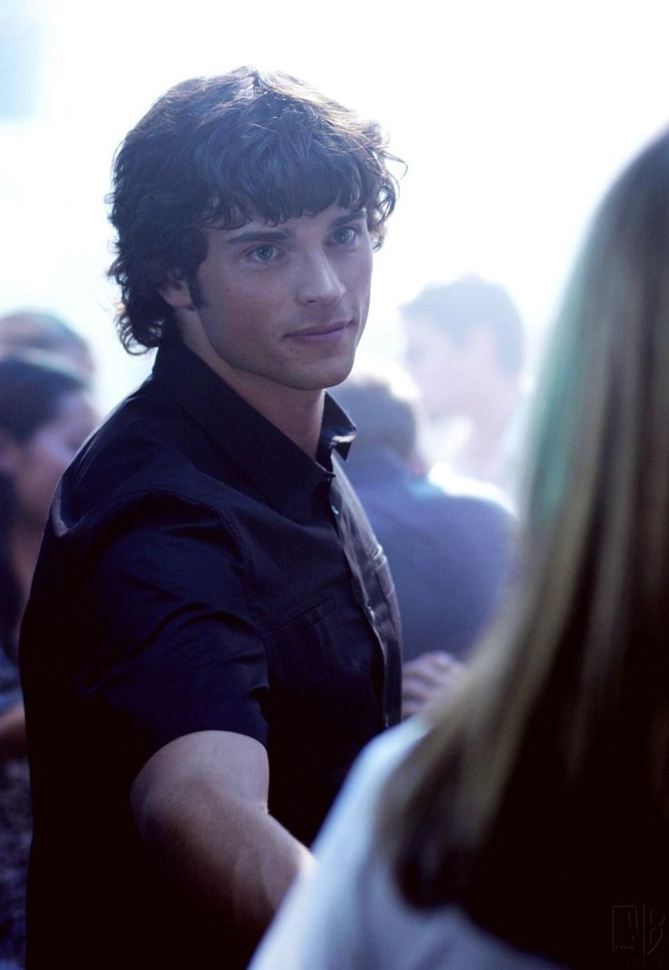 Tom Welling | The Young Man Of Steel... Tom Welling ...