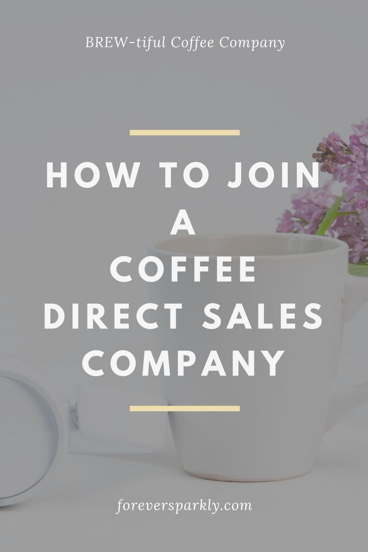 Come read all about BREW-tiful one of the first coffee direct sales company to join. Read all about BREW-tiul coffee and how to earn money by selling coffee online! Click to read and email kristy@foreversparkly.com to join!