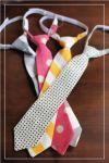 Anleitung Kinder-Krawatte nähen