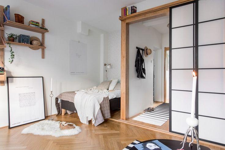 38 best Repensando Espacios images on Pinterest Small apartments