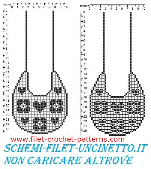 Filet Crochet Baby Bib Patterns : 235 best images about Tejido bebes baberos on Pinterest