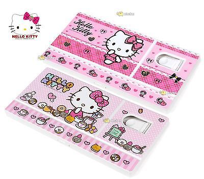 Hello Kitty Palette for Kids Cute Made in Korea