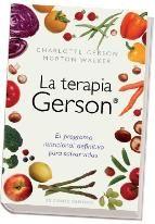 Conversaciones con PACHI: La Terapia Gerson