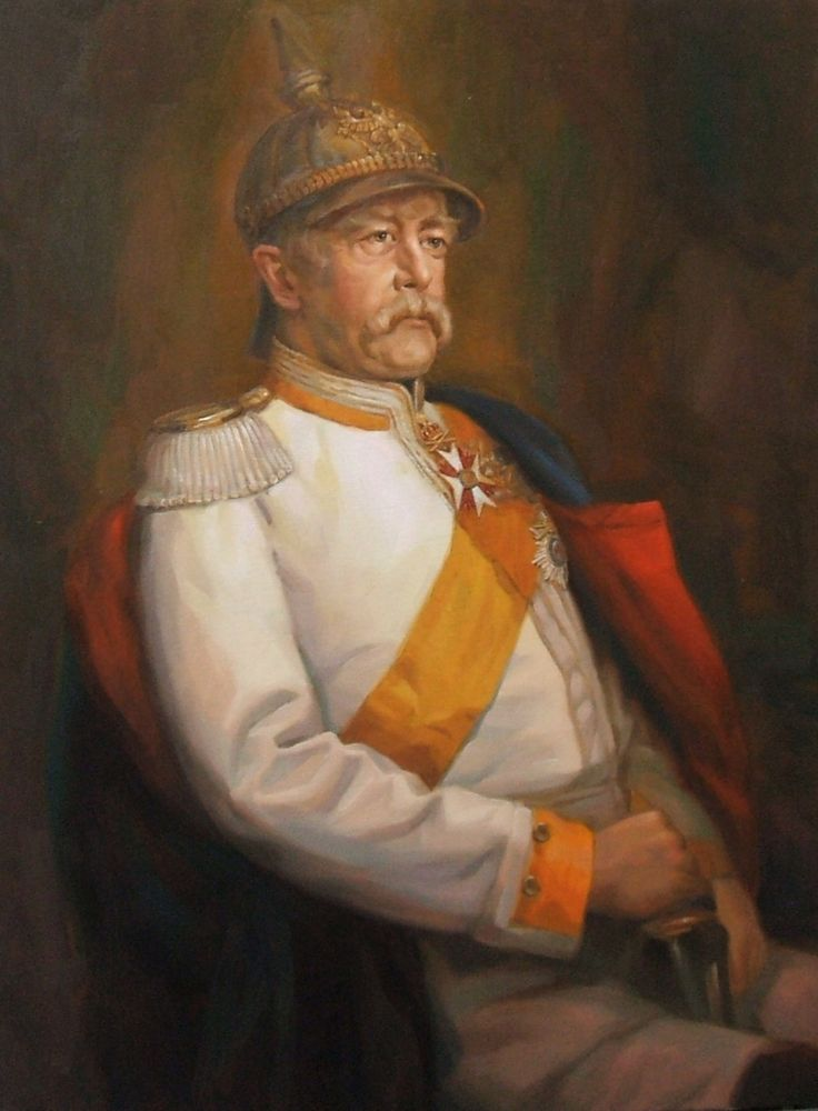 a history of bismarcks years in power Early years bismarck was born at schönhausen, in the kingdom of prussia  his vision of a manipulative state that sustained its power by rewarding obedient groups remained with him.