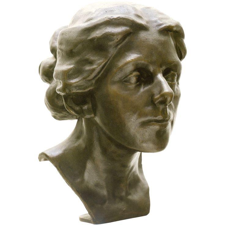 Resultat d'imatges de Clara Westhof esculturas