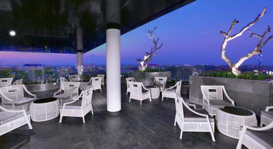 Restoran Hotel Neo Malioboro