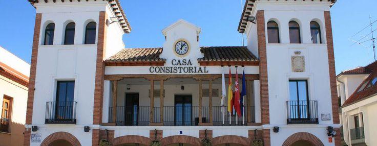 El Ayuntamiento de Pinto ha anunciado que tras la celebración de la vuelta ciclista a España, hará un merecido homenaje a Contador que anunció su retirada.