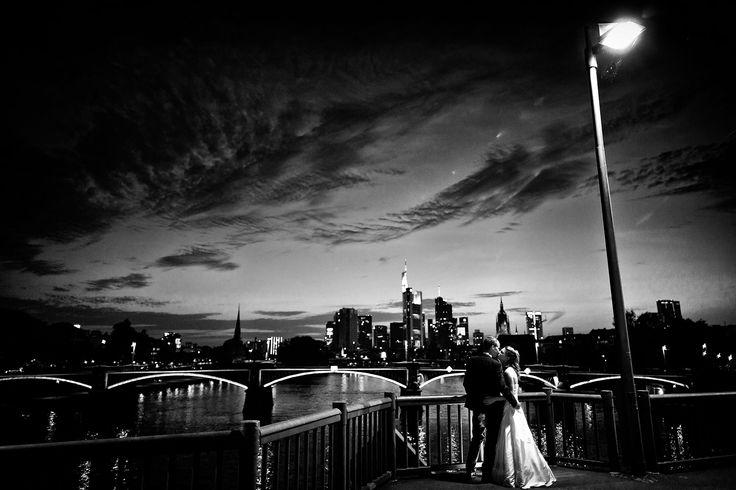 Hochzeitsfotograf Frankfurt » Portraits