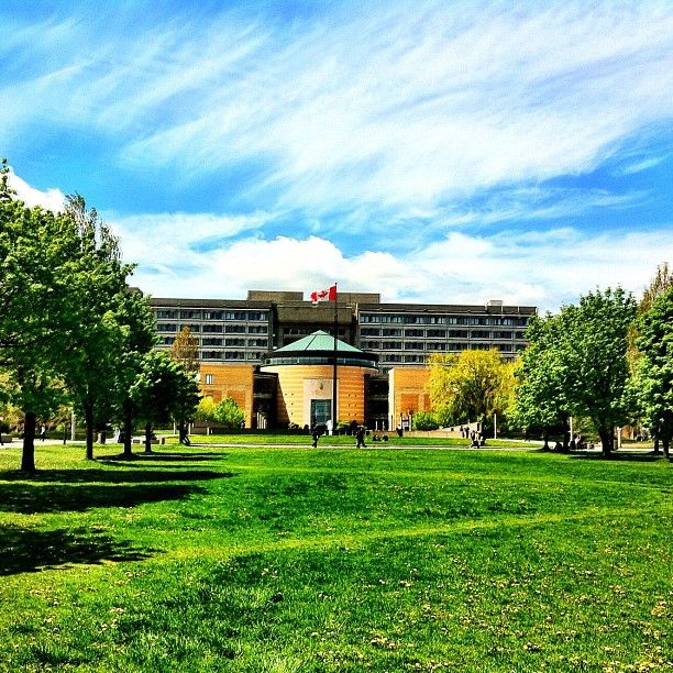 York University's History & Theory of Psychology Graduate Program.