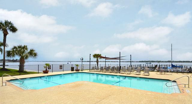 Bay Park Apartment Homes Seabrook Tx