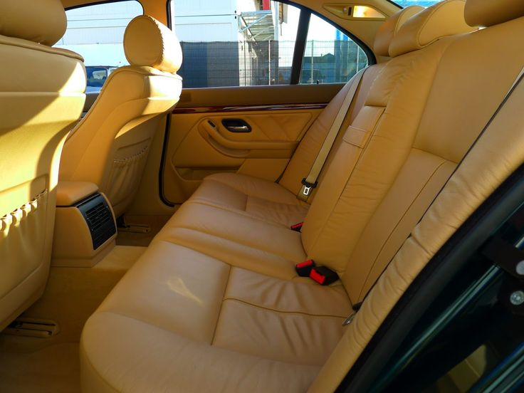 BMW 520i E39 « movisti classic automobiles