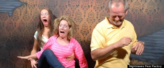 65 Nightmares Fear Factory photos off Huffpo