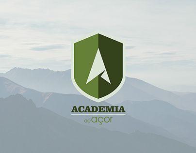 "Check out new work on my @Behance portfolio: ""Academia do Açor"" http://be.net/gallery/36355535/Academia-do-Acor"