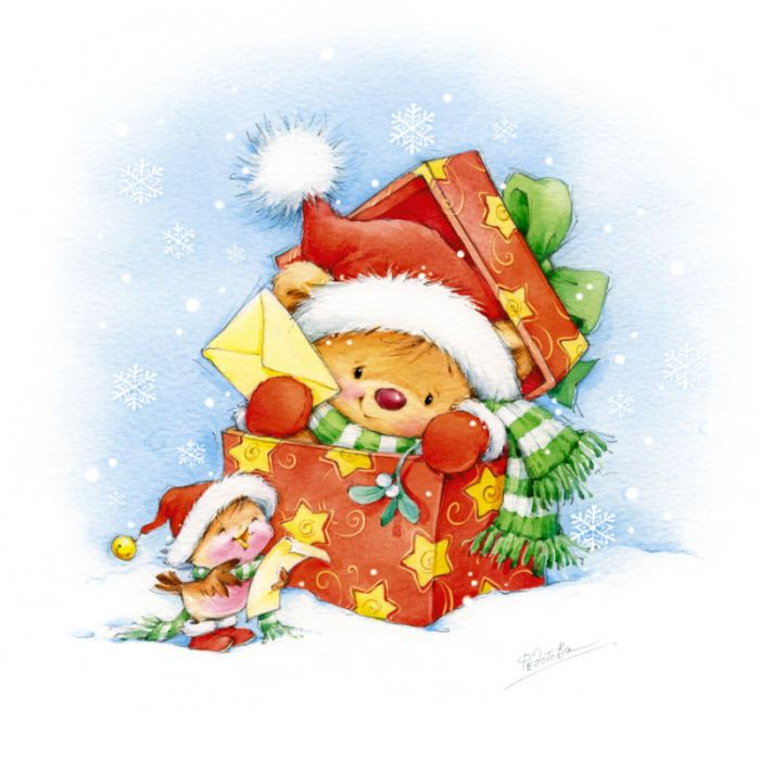 Marina Fedotova - Christmas-Bear-in-a-box.jpg