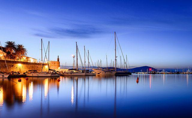 Különleges mediterrán autós túra a csodálatos Szardínián