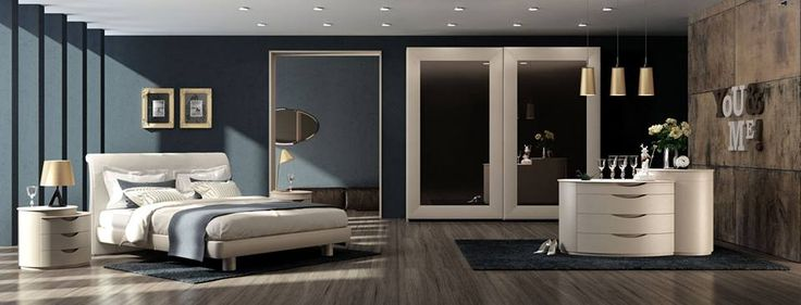 """La bellezza dell'arredamento contemporaneo e la qualità del legno, firmato """"Fazzini"""""""