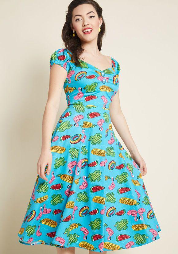 1950s Plus Size Dresses Clothing Plus Size Swing Dresses Unique Vintage Plus Size 1950s Navy W Plus Size Sundress Dresses For Apple Shape Plus Size Dresses