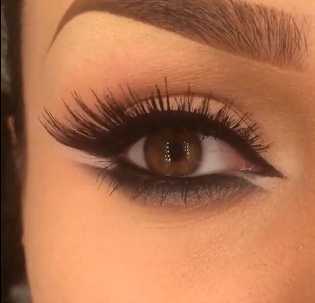 Ballet eyes