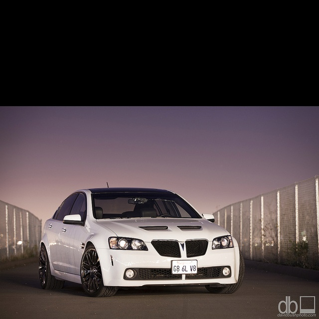 pontiac G8 GT.... always dreamed of having this car!