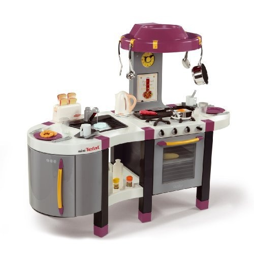 Smoby  24665 - Tefal Excellence Küche von Smoby, http://www.amazon.de/dp/B004Y4QLZQ/ref=cm_sw_r_pi_dp_LGjVqb0WSPB0D/279-5482920-4694950