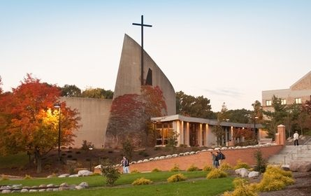 Franciscan University of Steubenville+ (B,M)