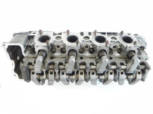 2003 MERCEDES CLK500 RIGHT ENGINE BLOCK CYLINDER HEAD CAMS R1130161701 265 #58