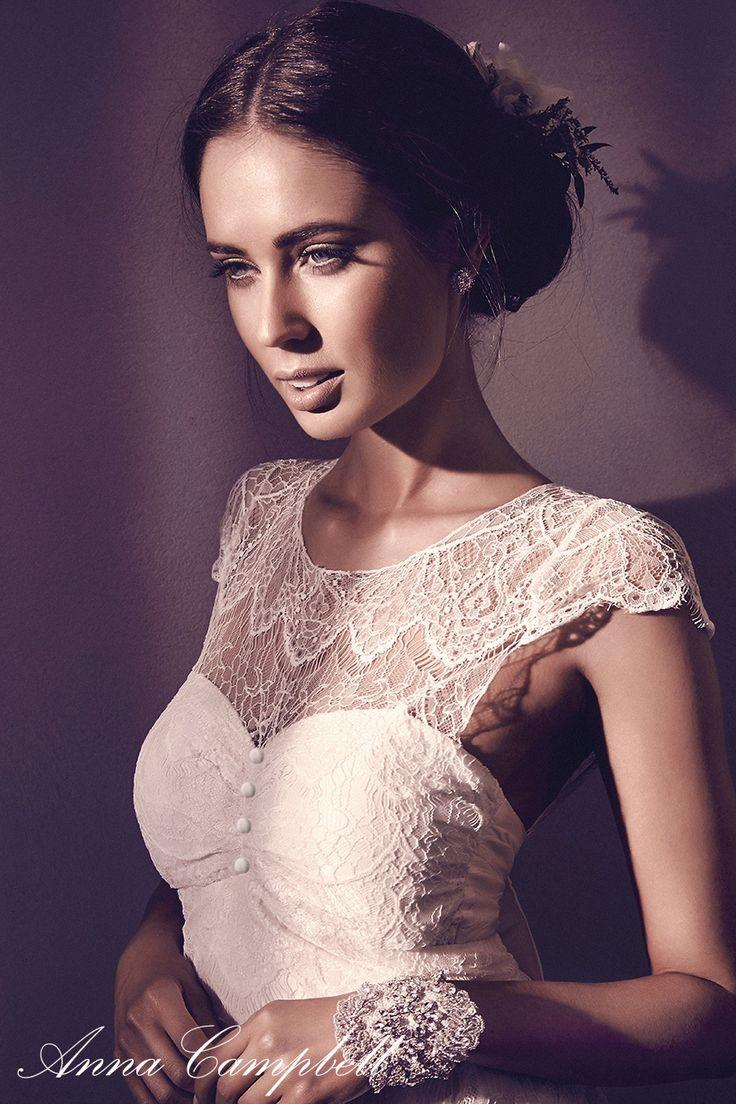 Mejores 166 imágenes de Anna Campbell en Pinterest   Velos de novia ...