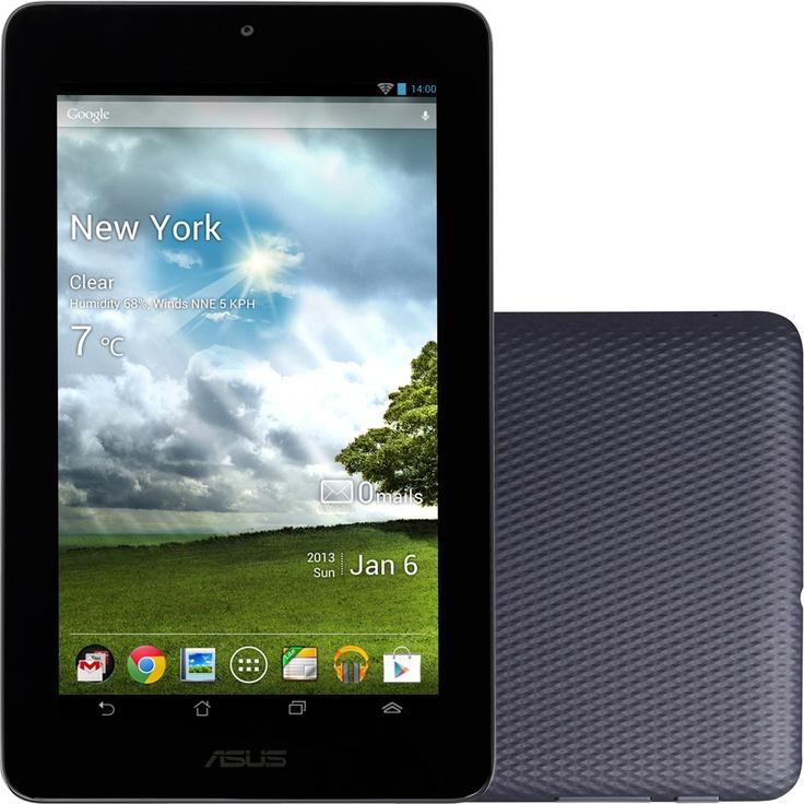 Tablet Asus Memo Pad #tablet #asus