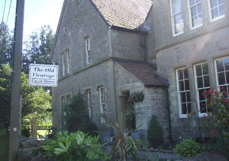 The Old Vicarage, Hereford, Herefordshire, England. Bed & Breakfast. Holiday. Weekend Break. Britain. Travel.