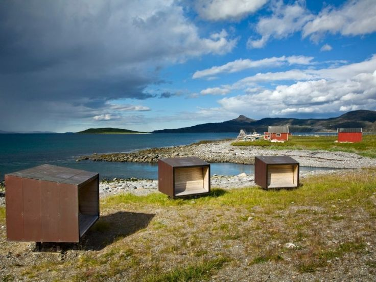 Nasjonale turistveger Snefjord Norway