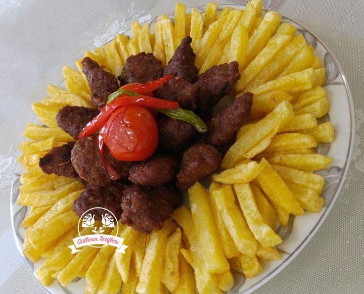 Köfte Patates Tarifi | Güllerin Tarifleri