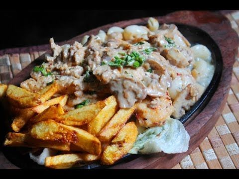 16 best sizzlers images on pinterest sizzler recipes sanjeev chicken mushroom pasta sizzler recipe pasta with chicken mushroom sauce recipe continental food 5 yummy tummy forumfinder Choice Image